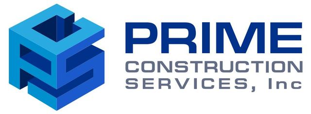 Prime Construction Services, Inc Logo